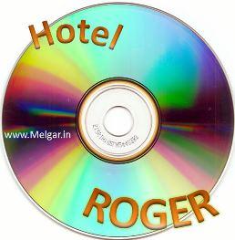 Hotel Roger En Melgar