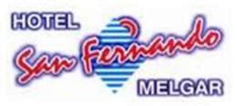 Hotel San Fernando En Melgar