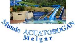 Acuatobogan En Melgar