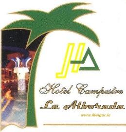 Hotel La Alborada En Melgar