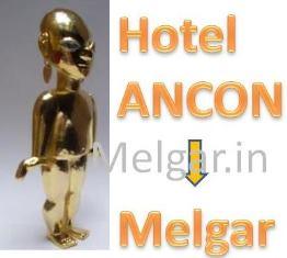 Hotel Ancon En Melgar