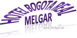 Hotel Bogota Real En Melgar