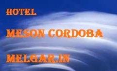 Hotel Meson Cordoba En Melgar