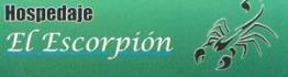Hospedaje Hotel El Escorpion En Melgar
