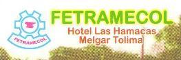 Hotel Las Hamacas En Melgar