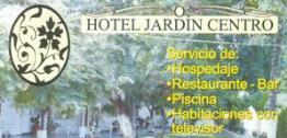 Hotel Jardin En Melgar (CERRADO)
