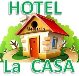 Hotel La Casa En Melgar