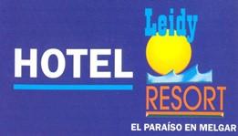 Hotel Leidy Resort En Melgar