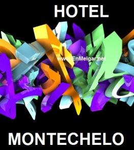 Hotel Montechelo En Melgar