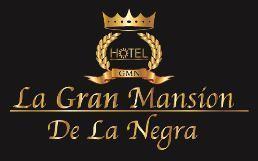 Hotel Mansion de la Negra En Melgar