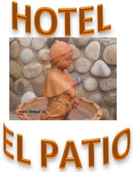 Hotel El Patio En Melgar