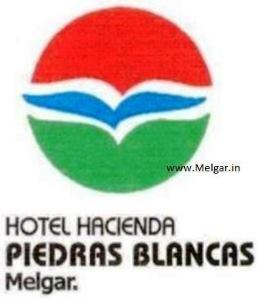 Hotel Hacienda Piedras Blancas En Melgar