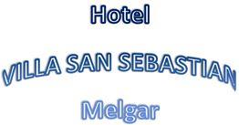 Hotel San Sebastian En Melgar