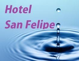 Hotel San Felipe En Melgar