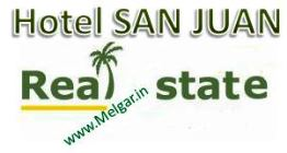 Hotel San Juan Real En Melgar