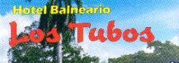 Hotel Los Tubos En Melgar