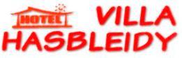 Hotel Villa Hasbleidy En Melgar