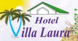 Hotel Villa Laura En Melgar