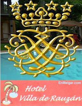 Hotel Villa de Rauzan En Melgar