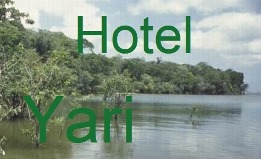 Hotel Yari En Melgar