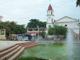 Bienveniidos al Municipio de Melgar