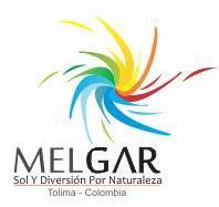 Logo de Marca Melgar 2013