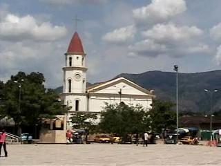 Melgar Parque Gustavo Rojas Pinilla