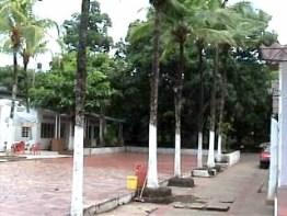 Hotel Cabañas La Alameda Melgar