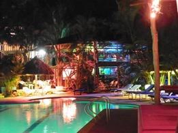 Hotel Amanwana Melgar