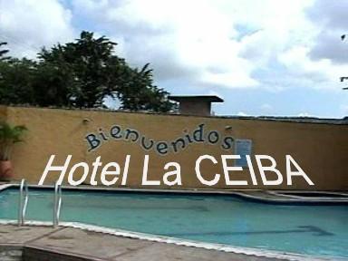 Hotel La Ceiba En Melgar