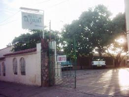 Hotel La Colina En Melgar