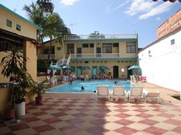 Hotel John Los Almendros Melgar