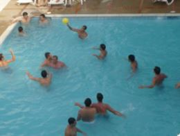 Hotel Joohn En Melgar