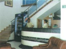 Hotel La Ermita En Melgar