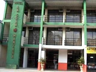 En Melgar Hotel La Gran Manzana
