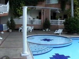 Hotel Las Dos Palmas En Melgar