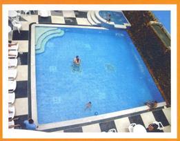 Hotel Leidy Resort Melgar