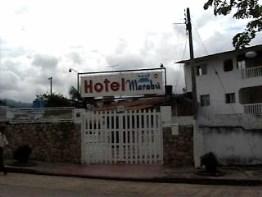 Hotel Marabu Melgar
