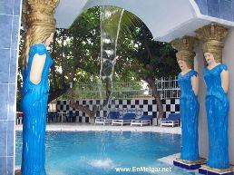 Hotel Mediterraneo En Melgar