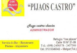 Hotel Los Pijaos En Melgar