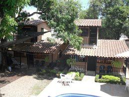 Hotel Cabañas San Remo Melgar