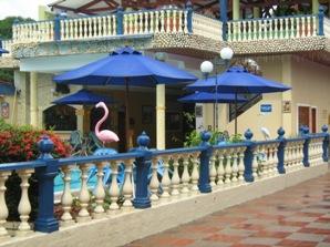 Hotel Tayrona En Melgar Tolima