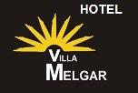 Hotel Villa Melgar En Melgar