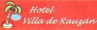En Melgar Hotel Villa de Rauzan