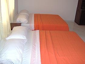 Hotel Acuario Melgar