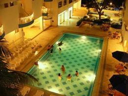 Hotel Aquapark Melgar